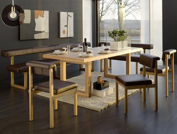eckbankgruppe leder modern die neuesten. Black Bedroom Furniture Sets. Home Design Ideas
